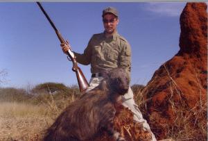 Dave Noem - Hyena
